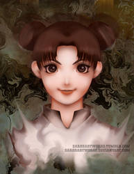 Tenten by earheartworks