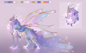 [C] - First Custom of the Month - Fae ~
