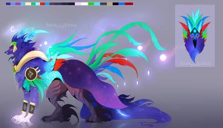 [CUSTOMS OPEN !] - Elegant Bird ~