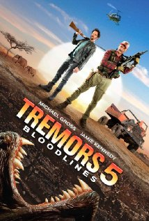 Tremors 5: Bloodlines (2015)