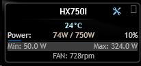 HX750i