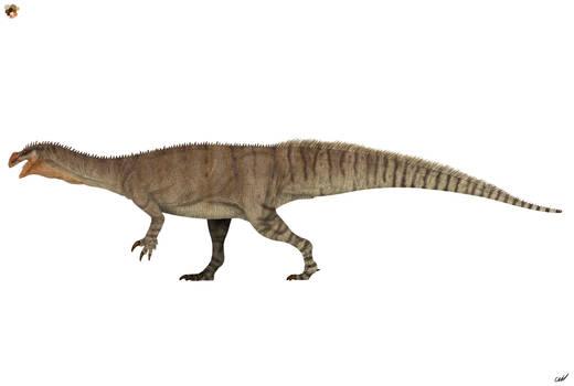 Plateosaurus engelhardti 2.0