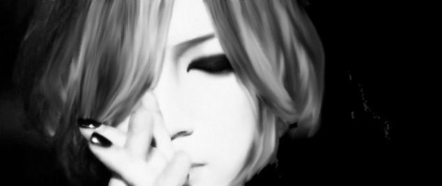 Ruki~ by Hitachiin94