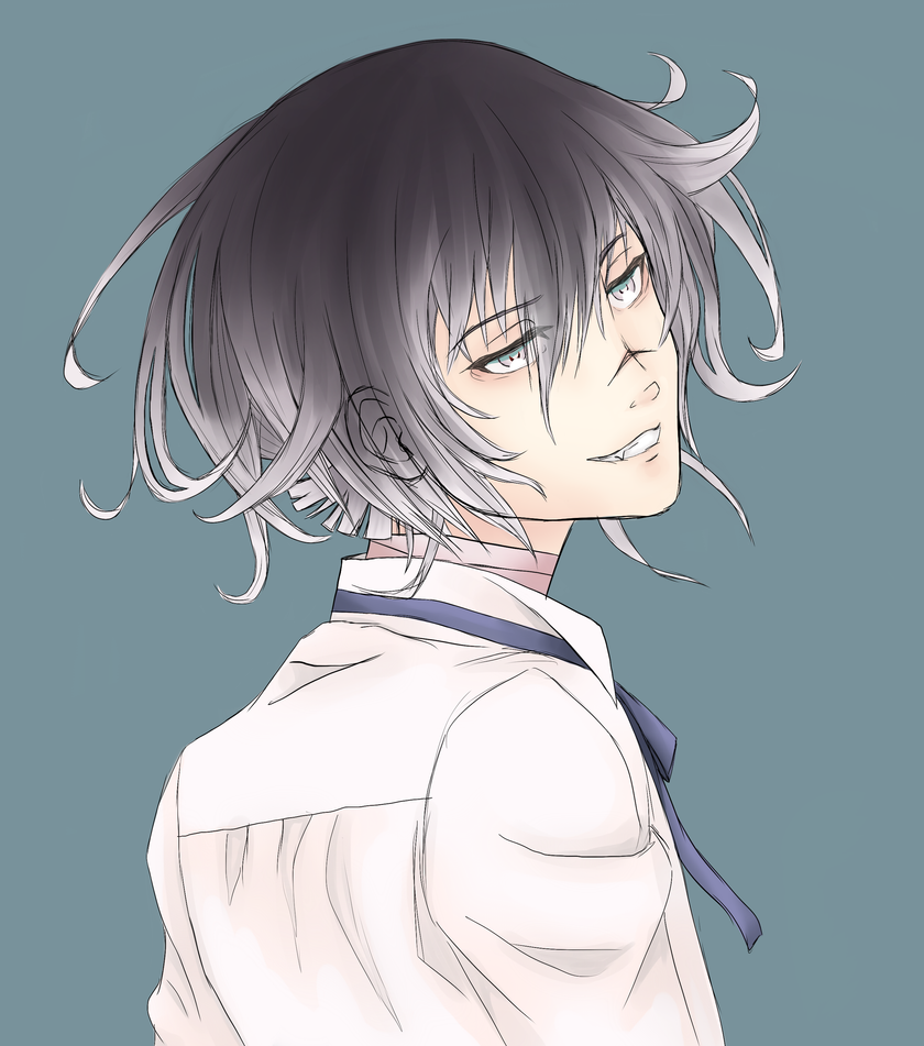 Mukami Azusa by Hitachiin94