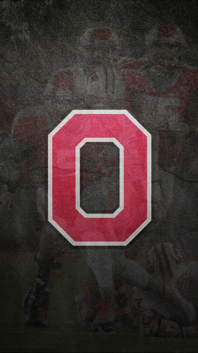 Ohio State iPhone 5 Wallpaper by SpeedX07 ...