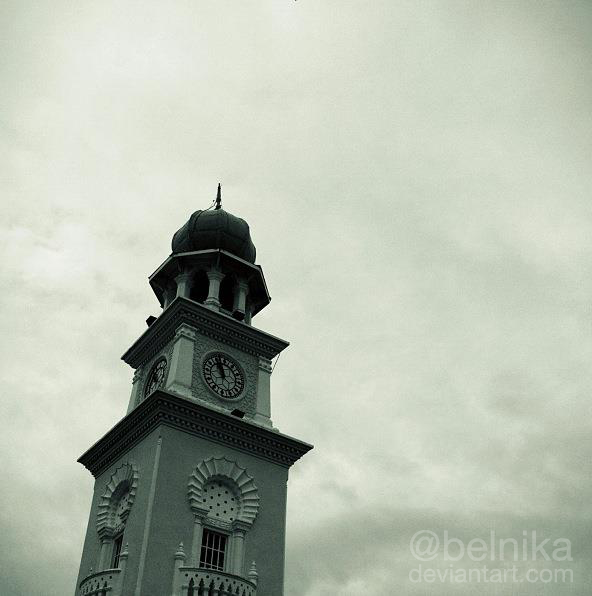 Time is precious by belnika