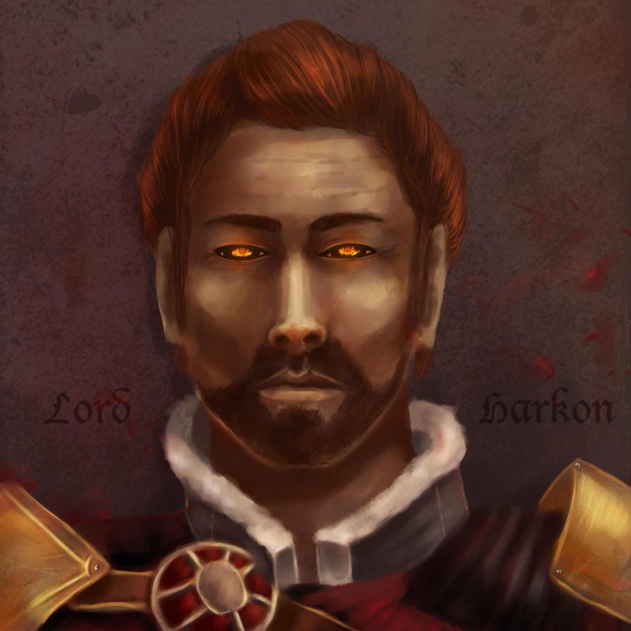 Lord Harkon by D4rkLynx