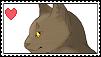 [STAMP] Mousefur by icoele