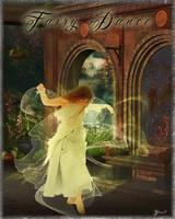 Fairy dance by yeril