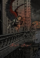 Night Angel by yeril