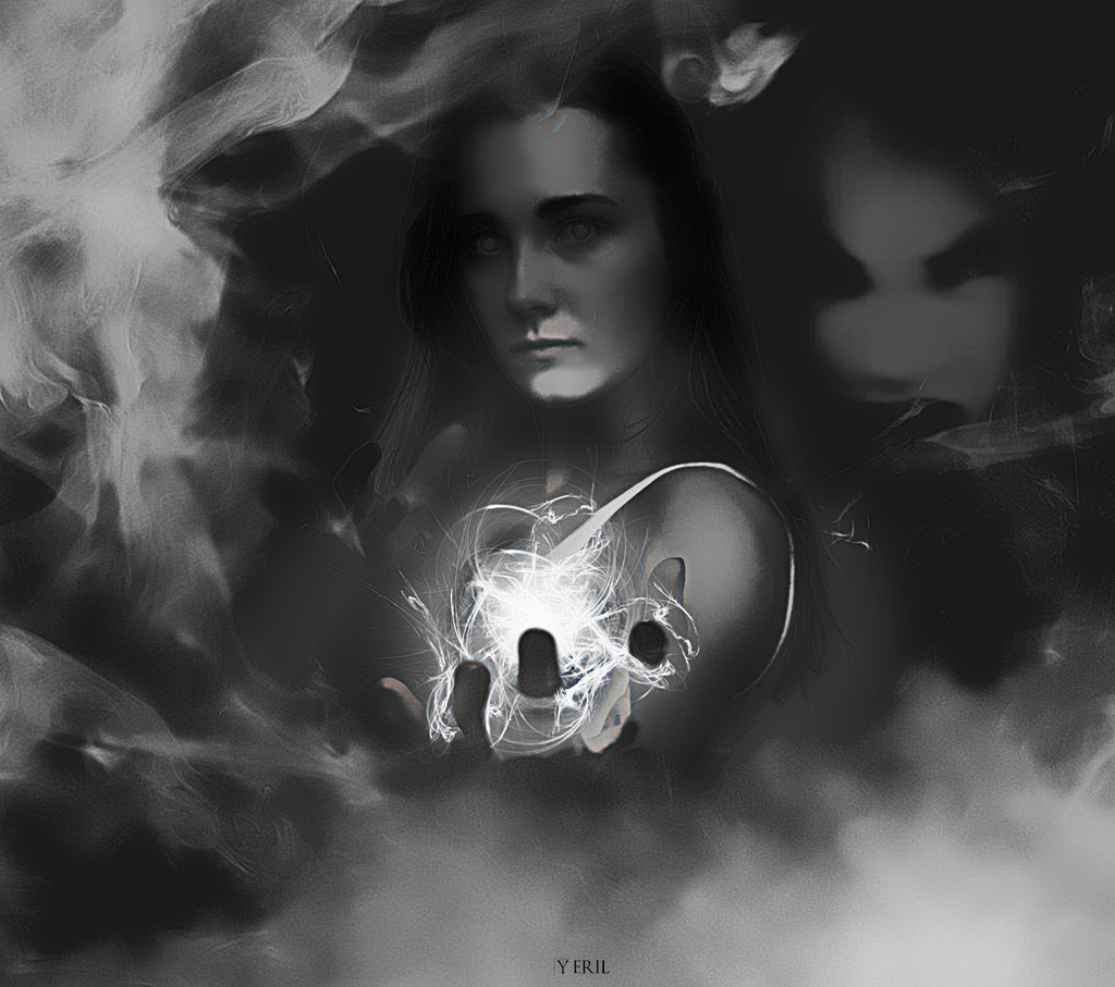Ghost by yeril