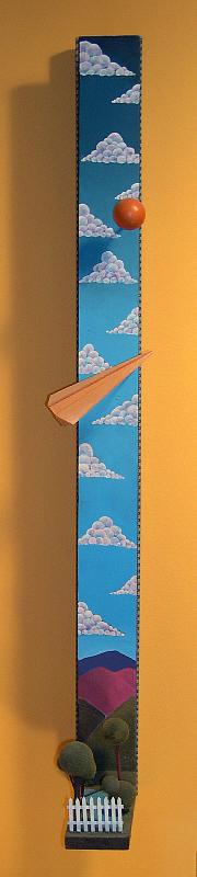 'Paper Plane'