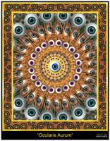 Ocularis Aurum by EricTonArts