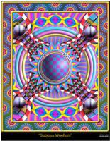 Subious Woofium by EricTonArts