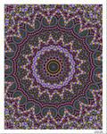 Mandala Florium