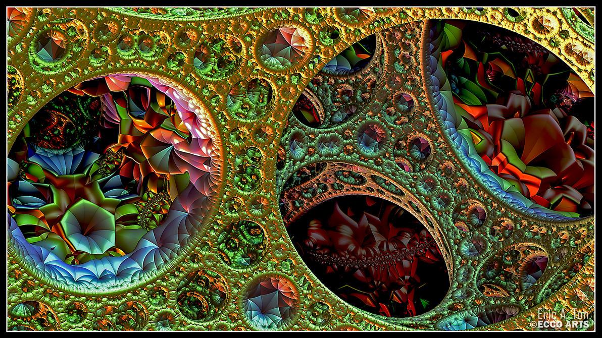 Florium Integeris by Eccoton