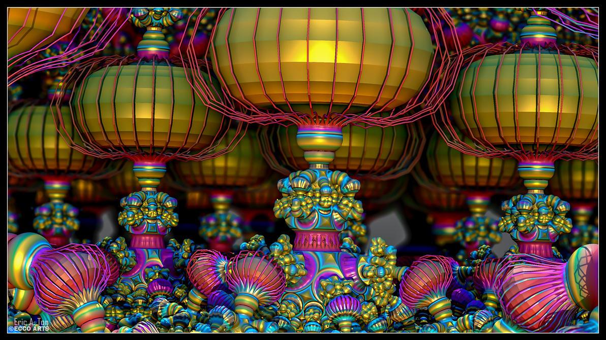 Lanternium by Eccoton