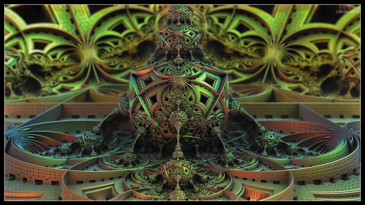 Antiquetopia by eccoarts
