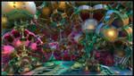 Psychedelica floridum