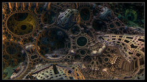 Giger's Cove