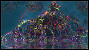 Psychedelic Beast