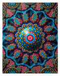 Ecco's Mandala by EricTonArts