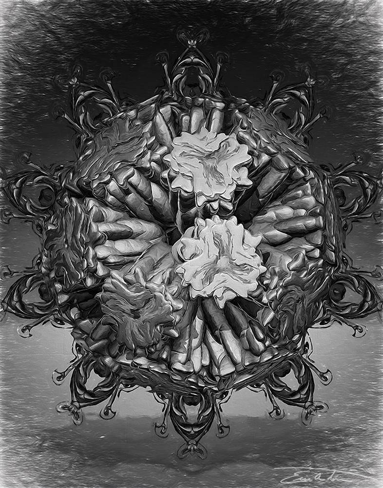 The Spore by eccoarts