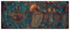 Medusozoa Mechanica