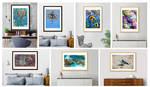 Prints by EricTonArts