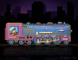 Ecco's Engine