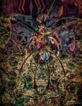Roach Show by EricTonArts