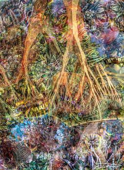 Beneath The Mangrove