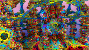 Psychedelic Construct