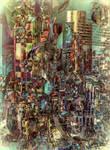 City Of Beliefs