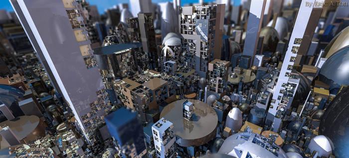 Urban Construct I