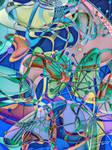Retro Abstract II