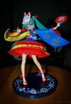 Taito: Hatsune Miku 2nd Season Summer Version
