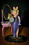 Palisades 2002: Miss Piggy Muppet Show