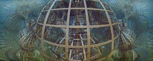 Spherical Construct III