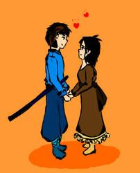 random romance