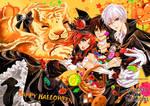 Happy Halloween! by NilaNandita