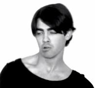 Free Joe Jonas icon by shaolinfan1
