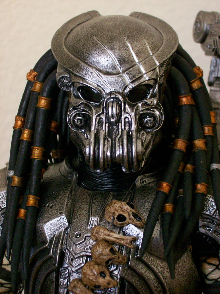 Hot toys celtic predator mask by shadowpredator2012 on deviantart hot toys celtic predator mask by shadowpredator2012 voltagebd Image collections