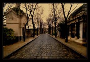 Dead End Street by didumdidum