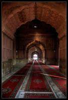 Red Carpets by didumdidum