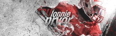 Lonnie Pryor