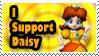 Daisy Stamp by princessdaisyfanclub