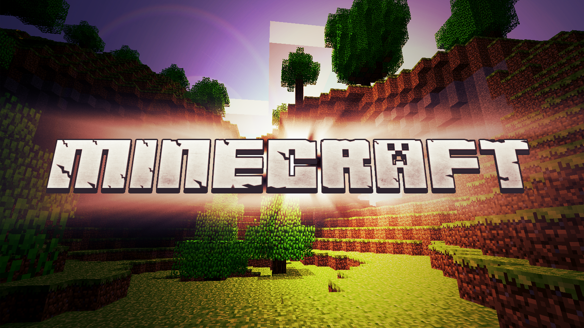 Beautiful Wallpaper Minecraft Abstract - minecraft_wallpaper_by_lorenjr-d4o0bjr  You Should Have_584781.png