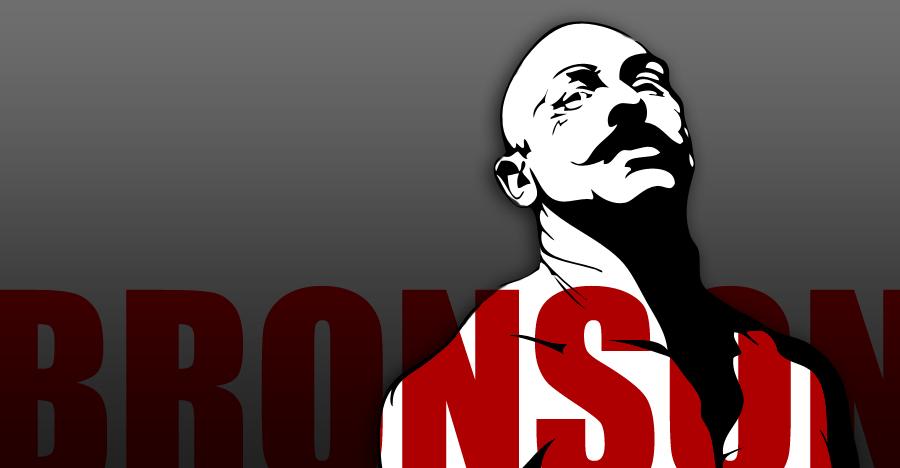 Bronson by thePenHolder