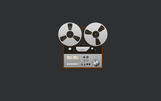 Tape recorder by creatiVe5